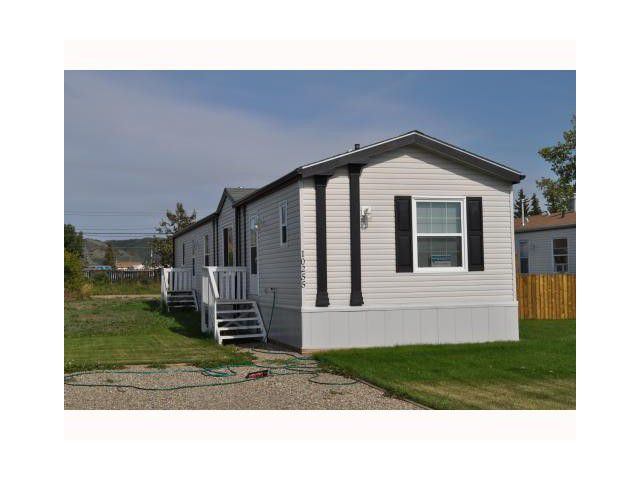 Main Photo: 10255 101ST Street: Taylor Manufactured Home for sale (Fort St. John (Zone 60))  : MLS®# N232686