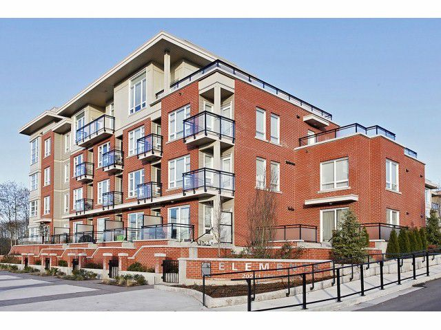 "Main Photo: A305 20211 66TH Avenue in Langley: Willoughby Heights Condo for sale in ""ELEMENTS"" : MLS®# F1401015"