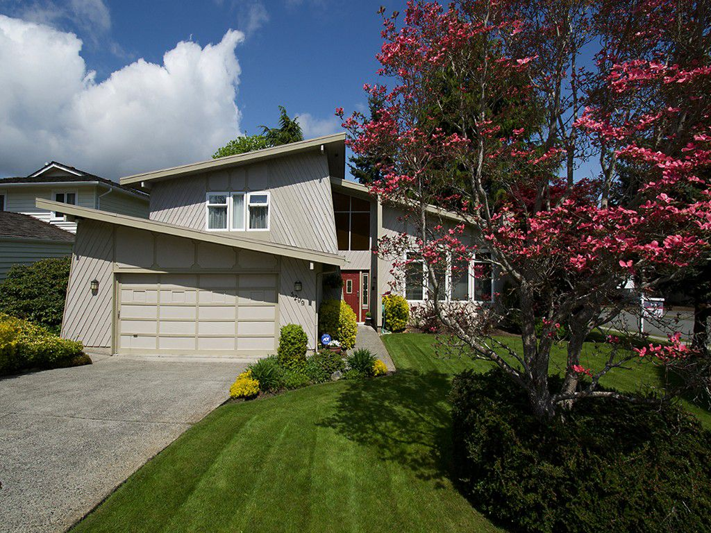 "Main Photo: 5299 3A Avenue in Tsawwassen: Pebble Hill House for sale in ""PEBBLE HILL"" : MLS®# V1062653"