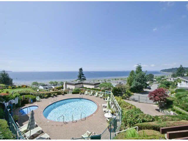 """Main Photo: 305 15025 VICTORIA Avenue: White Rock Condo for sale in """"Victoria Terrace"""" (South Surrey White Rock)  : MLS®# F1412030"""