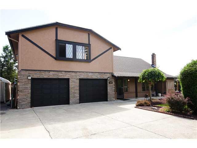 Main Photo: 5300 CHAMBERLAYNE Avenue in Ladner: Neilsen Grove House for sale : MLS®# V1090582
