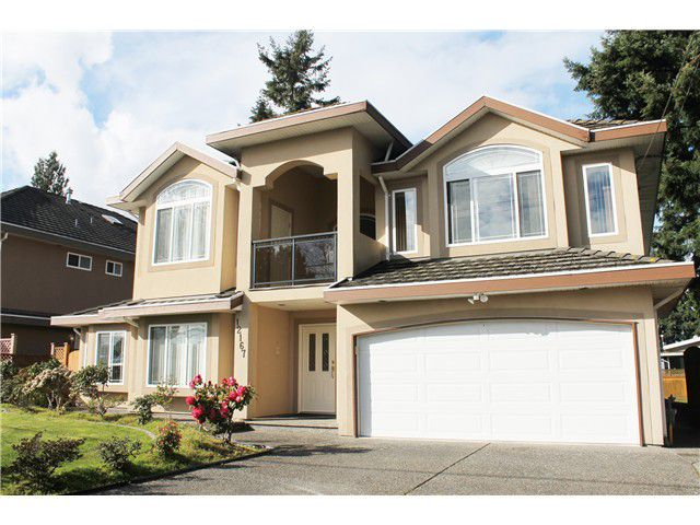 Main Photo: 12167 93A Avenue in Surrey: Queen Mary Park Surrey House for sale : MLS®# F1436101