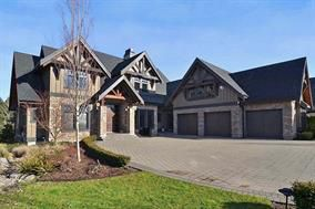 Main Photo: 20163 2 Ave in : Campbell Valley House for sale (Langley)  : MLS®# r2005809