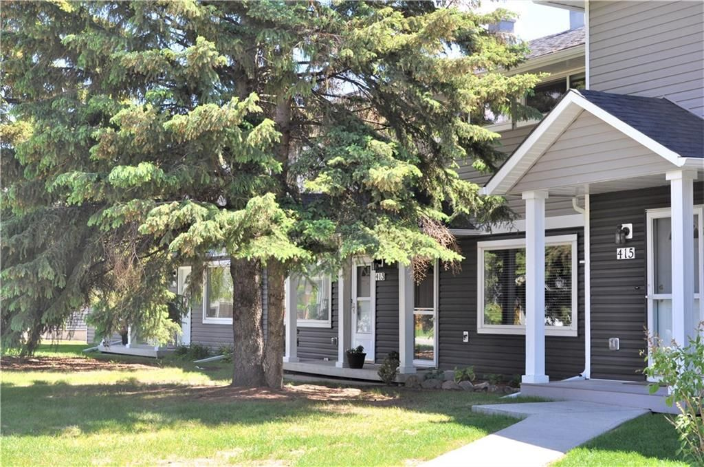 Main Photo: 414 REGAL Park NE in Calgary: Renfrew House for sale : MLS®# C4178136