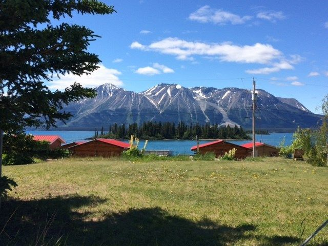 Main Photo: LOTS 6-7-8 1ST Street: Atlin Home for sale (Terrace (Zone 88))  : MLS®# R2284473