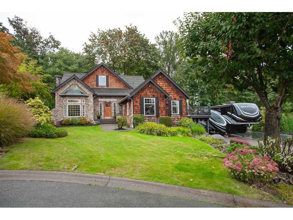 Main Photo: 16095 77 Avenue in Surrey: Fleetwood Tynehead House for sale : MLS®# R2304727