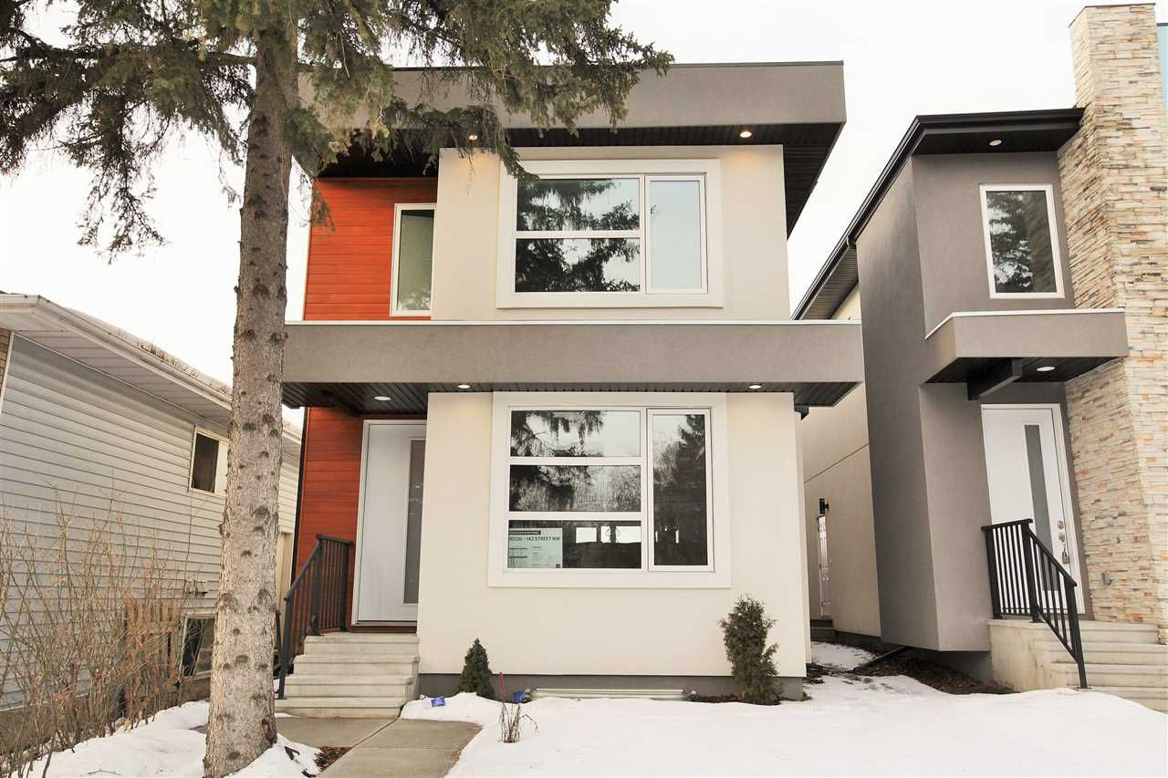 Main Photo: 10330 142 Street NW in Edmonton: Zone 21 House for sale : MLS®# E4139199