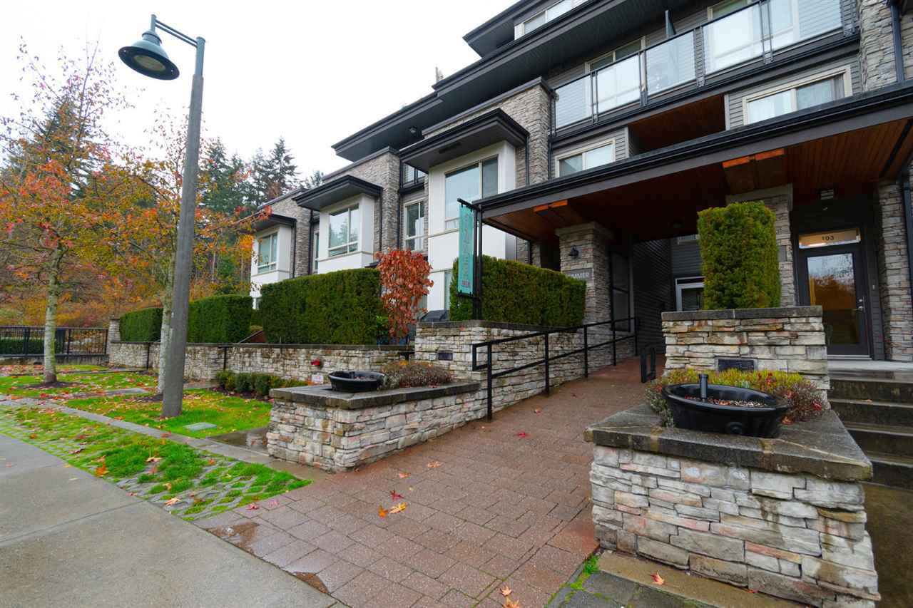 """Main Photo: 301 7418 BYRNEPARK Walk in Burnaby: South Slope Condo for sale in """"Green  - Summer"""" (Burnaby South)  : MLS®# R2346354"""