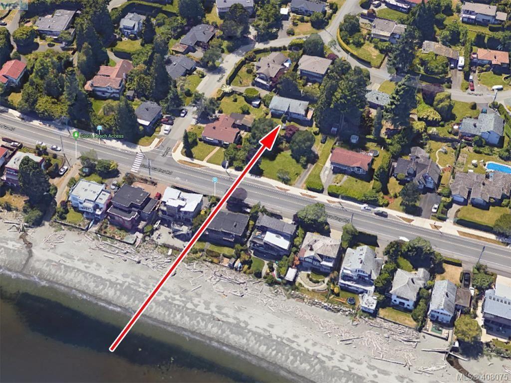 Main Photo: 5074 Cordova Bay Road in VICTORIA: SE Cordova Bay Single Family Detached for sale (Saanich East)  : MLS®# 408075