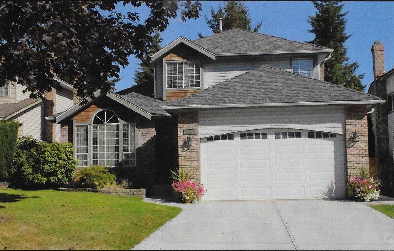 Main Photo: 21361 87B Avenue in Langley: Walnut Grove House for sale : MLS®# R2360797