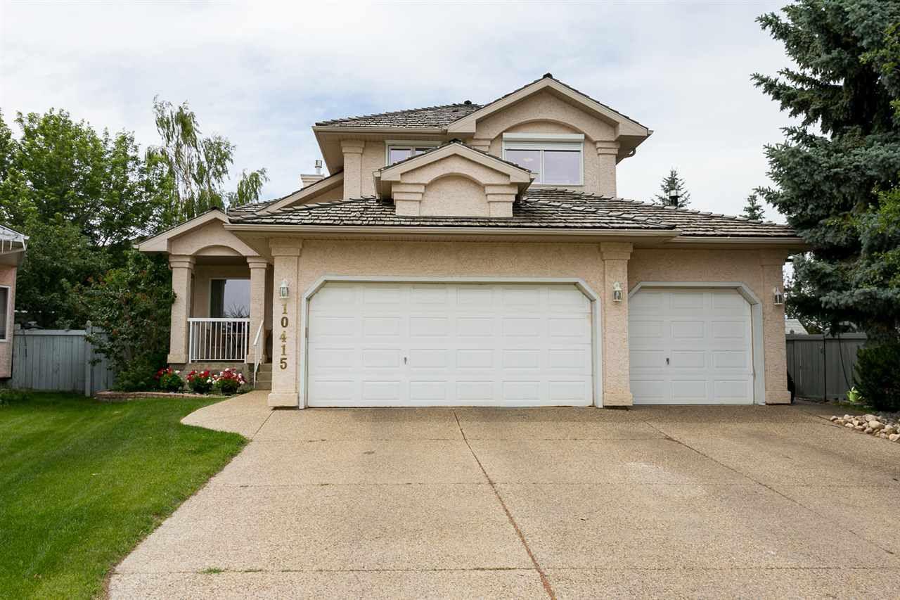 Main Photo: 10415 175 Avenue in Edmonton: Zone 27 House for sale : MLS®# E4158783