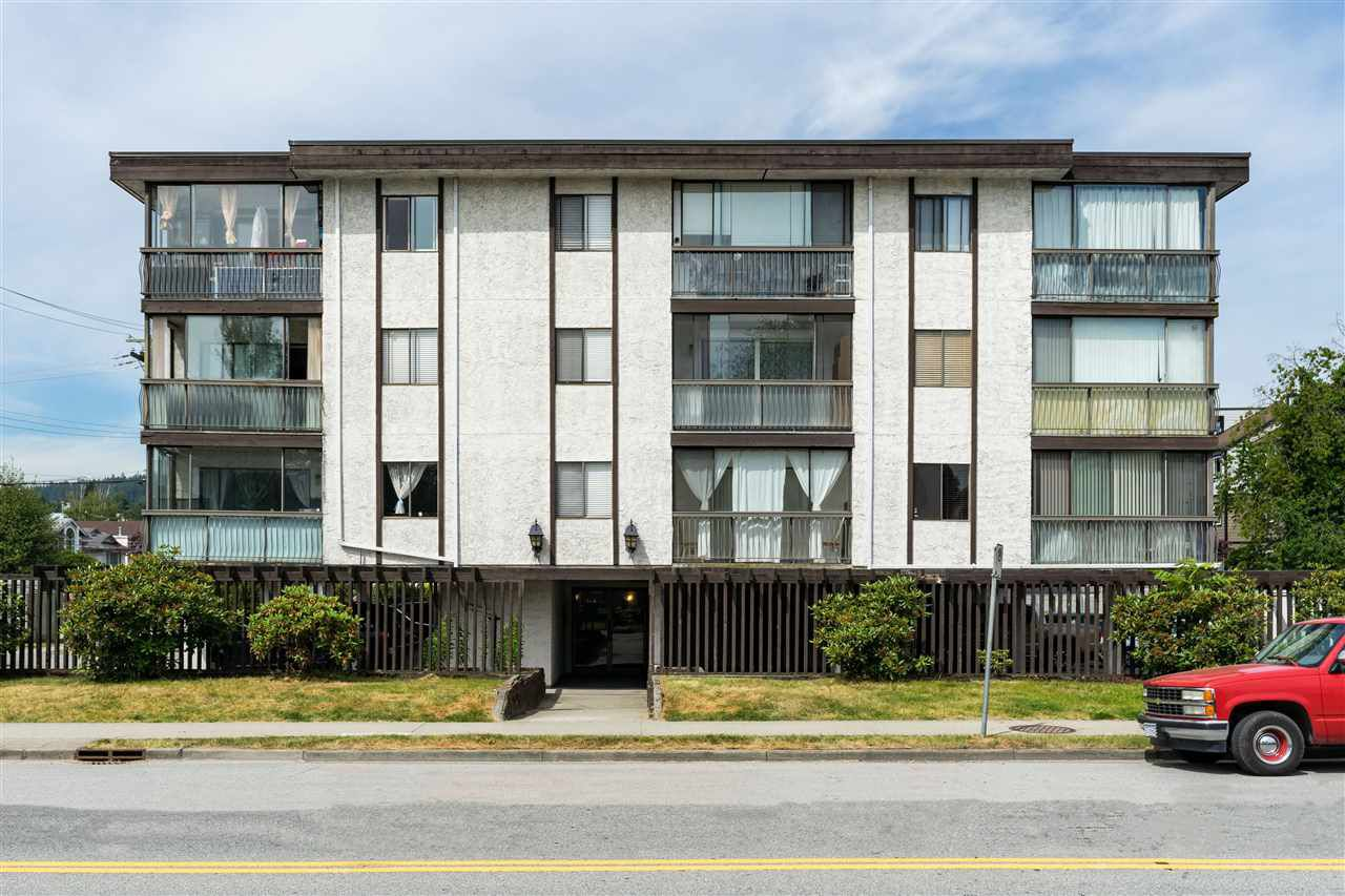 """Main Photo: 203 2425 SHAUGHNESSY Street in Port Coquitlam: Central Pt Coquitlam Condo for sale in """"SHAUGHNESSY PLACE"""" : MLS®# R2380306"""