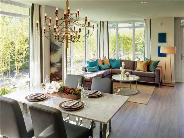 Main Photo: 506 6251 Minoru Boulevard in Richmond: Brighouse Home for sale : MLS®# v997868