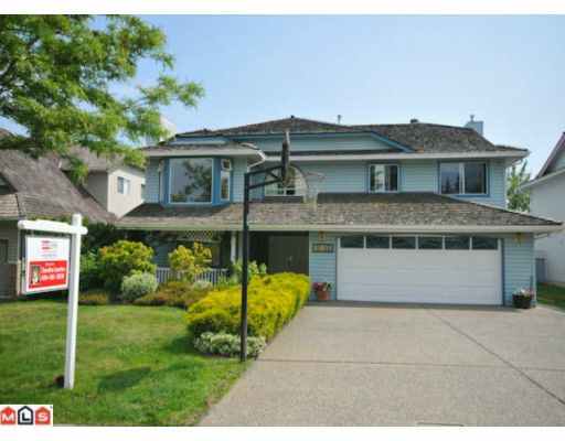 Main Photo: 16094 79 Avenue in Surrey: Fleetwood House for sale : MLS®# F1001289