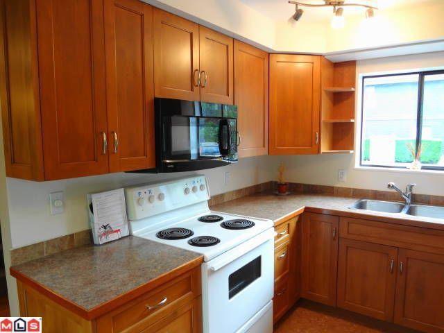Main Photo: 6191 E GREENSIDE Drive in Surrey: Cloverdale BC Condo for sale (Cloverdale)  : MLS®# F1218996