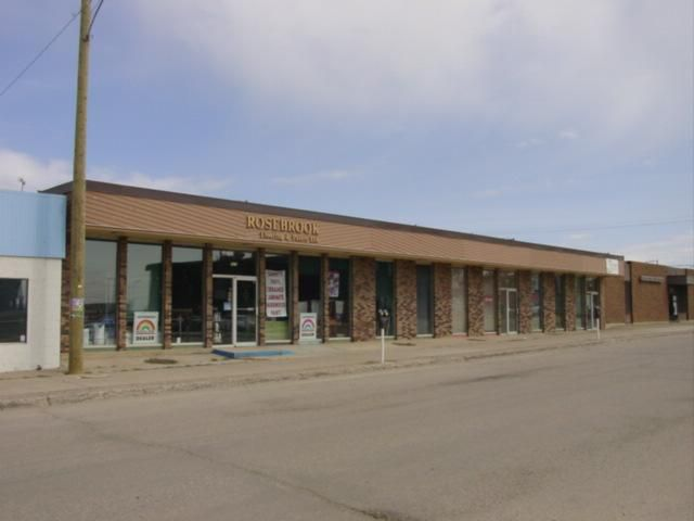 Main Photo: 9828 101ST Avenue in FORT ST. JOHN: Fort St. John - City NE Commercial for sale (Fort St. John (Zone 60))  : MLS®# N4506509
