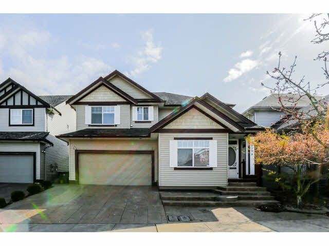 Main Photo: 16598 59A Avenue in Surrey: Cloverdale BC House for sale (Cloverdale)  : MLS®# R2018989