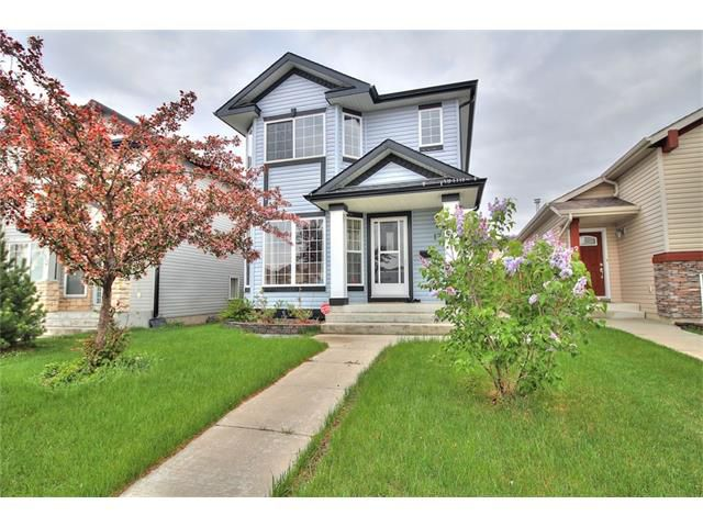 Main Photo: 17 EVERSTONE Avenue SW in Calgary: Evergreen House for sale : MLS®# C4064292