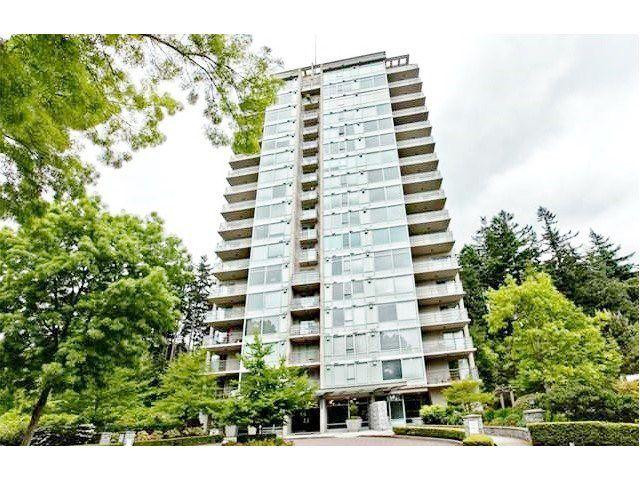 Main Photo: 503 5639 HAMPTON Place in Vancouver: University VW Condo for sale (Vancouver West)  : MLS®# R2075486