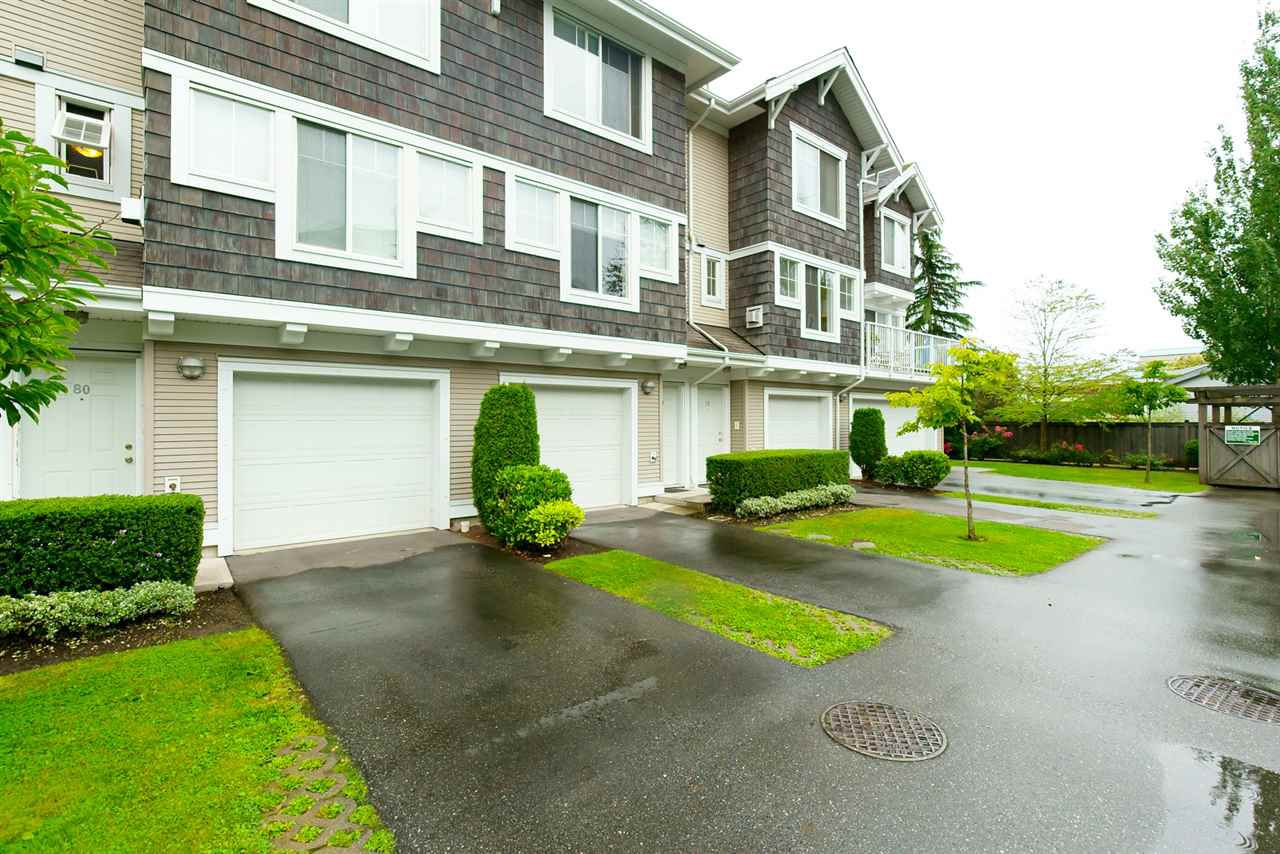 """Main Photo: 78 20760 DUNCAN Way in Langley: Langley City Townhouse for sale in """"WYNDHAM LANE"""" : MLS®# R2107044"""