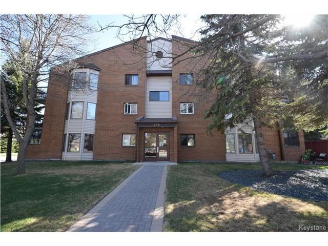 Main Photo: 173 Watson Street in Winnipeg: Seven Oaks Crossings Condominium for sale (4H)  : MLS®# 1711116