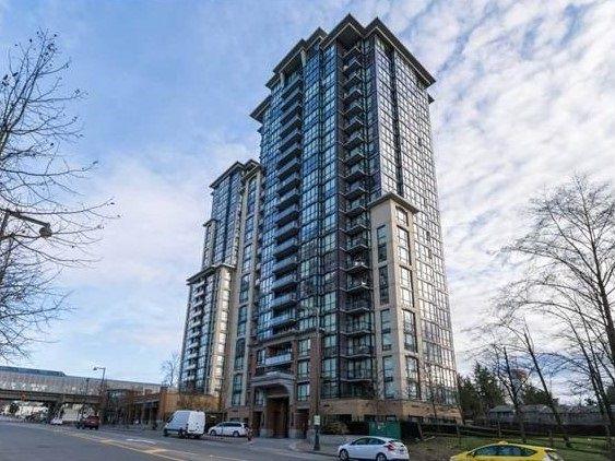 Main Photo: 1502 13380 108 Avenue in Surrey: Whalley Condo for sale (North Surrey)  : MLS®# R2188433