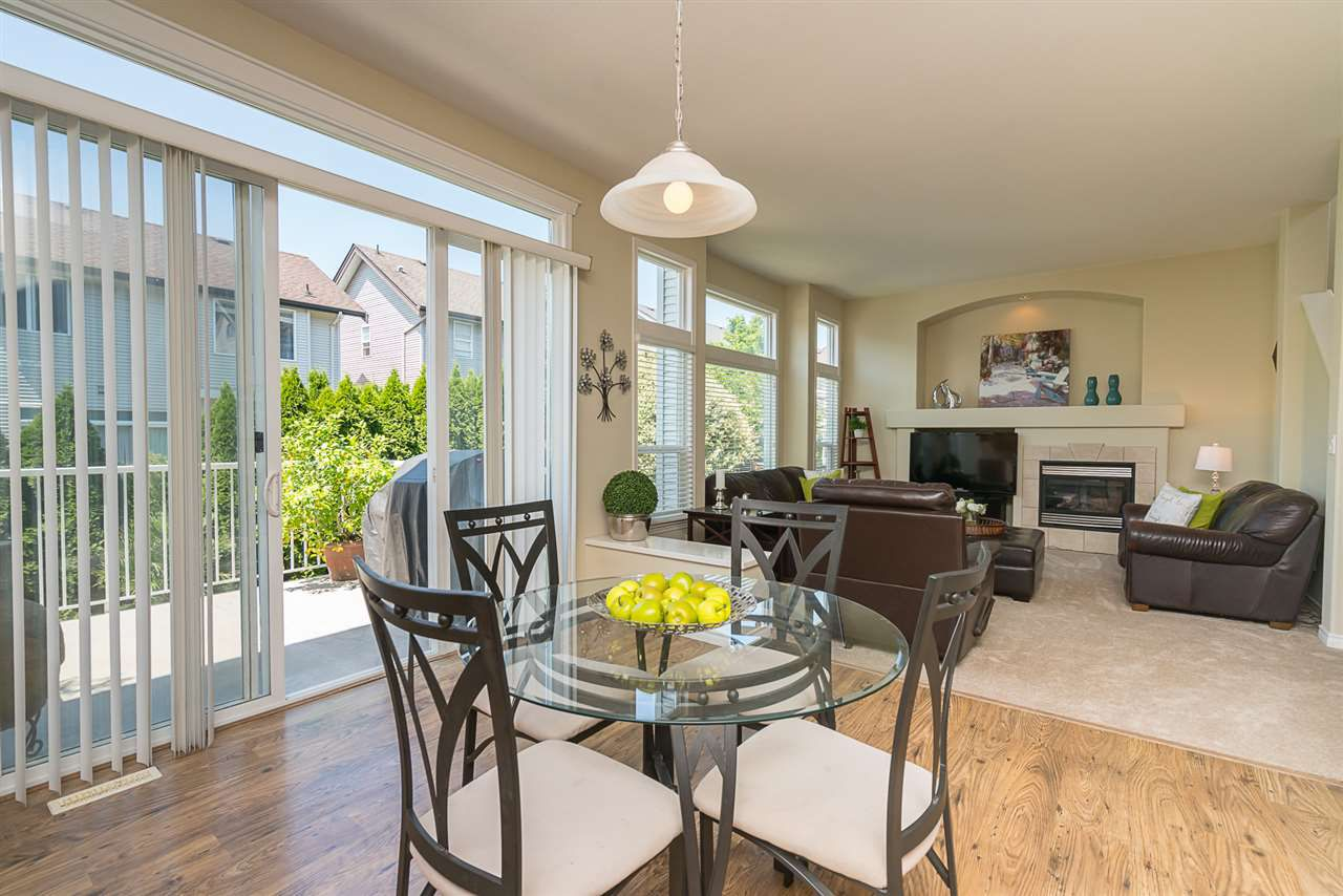 """Photo 8: Photos: 7055 201 Street in Langley: Willoughby Heights House for sale in """"JEFFRIES BROOK"""" : MLS®# R2188614"""
