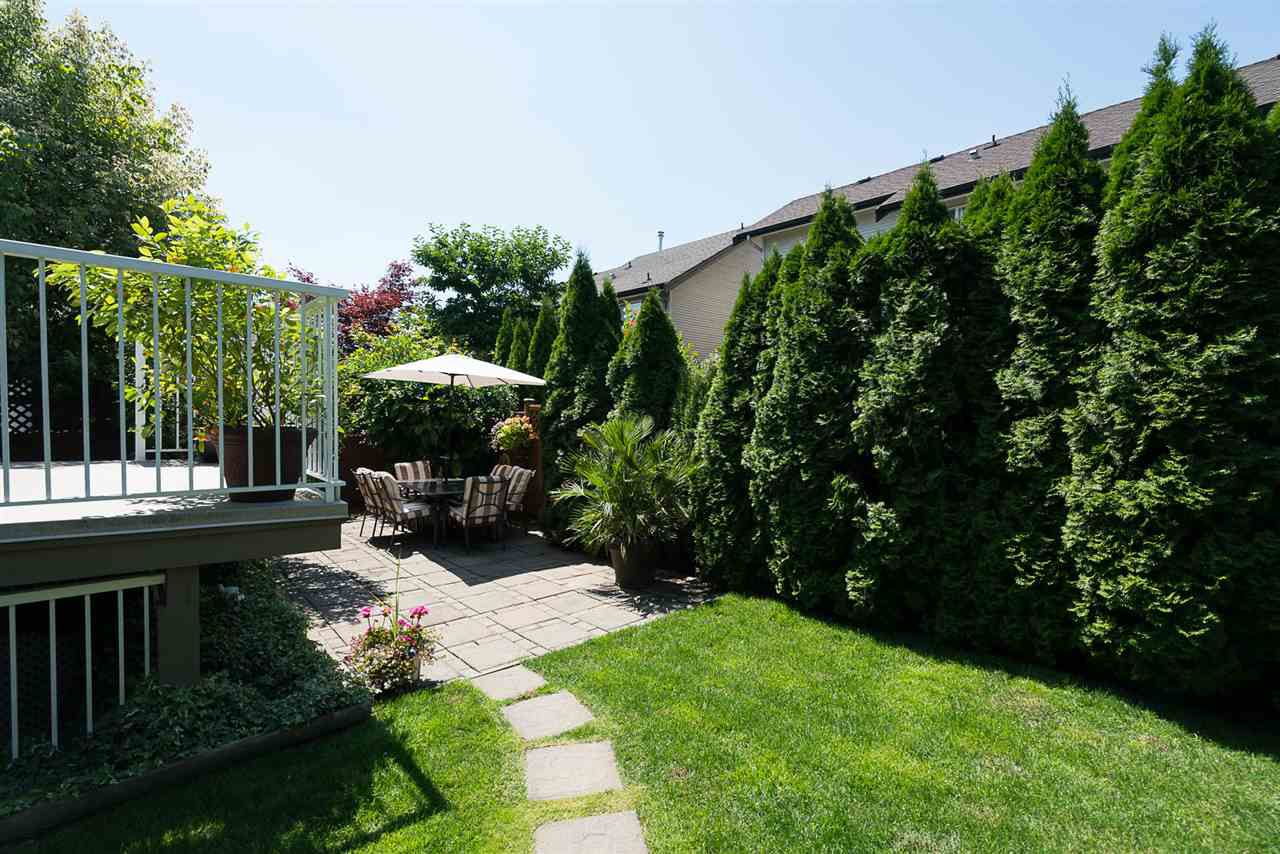 """Photo 19: Photos: 7055 201 Street in Langley: Willoughby Heights House for sale in """"JEFFRIES BROOK"""" : MLS®# R2188614"""
