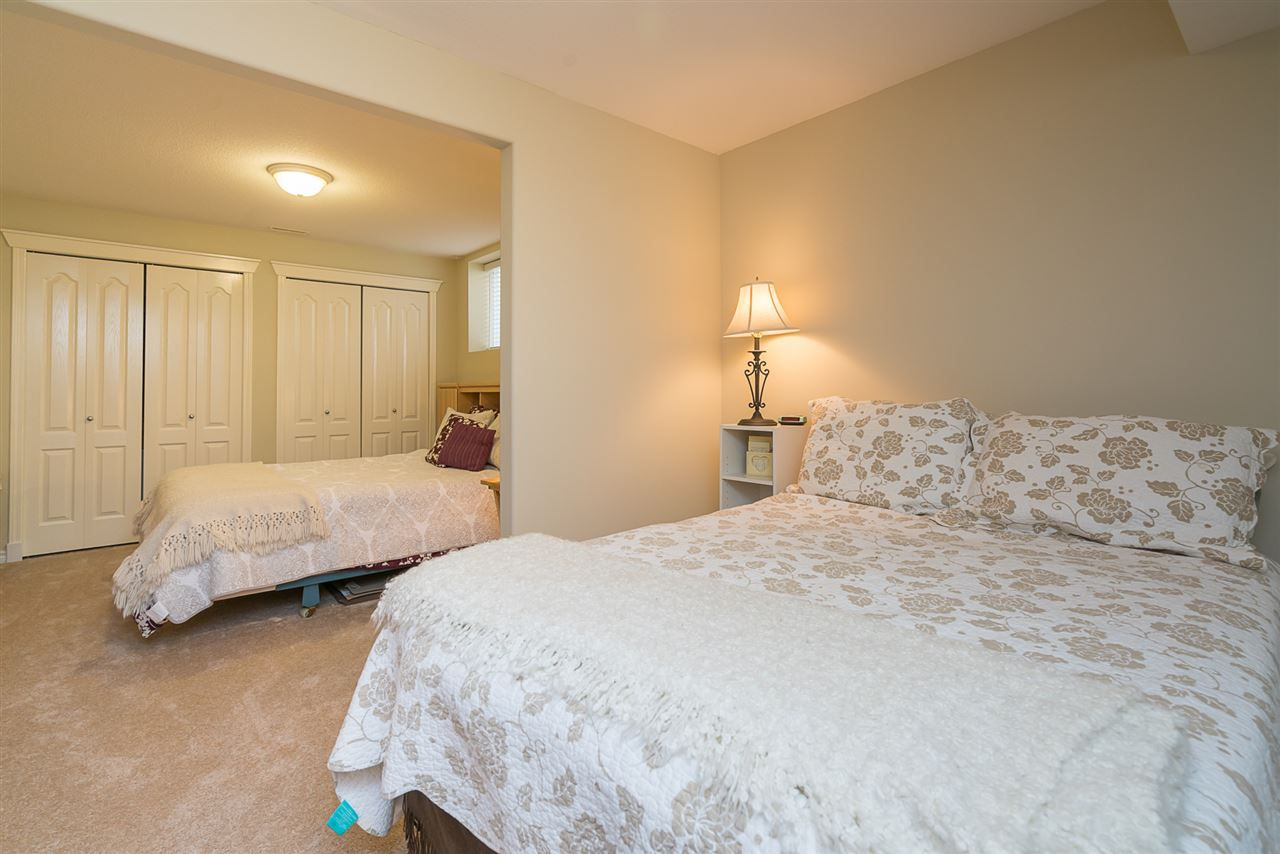 """Photo 17: Photos: 7055 201 Street in Langley: Willoughby Heights House for sale in """"JEFFRIES BROOK"""" : MLS®# R2188614"""