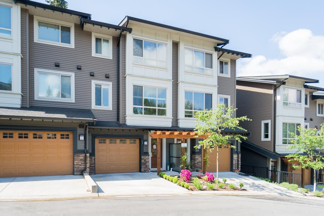 """Main Photo: 21 23986 104 Avenue in Maple Ridge: Albion Townhouse for sale in """"SPENCERBROOK"""" : MLS®# R2267403"""