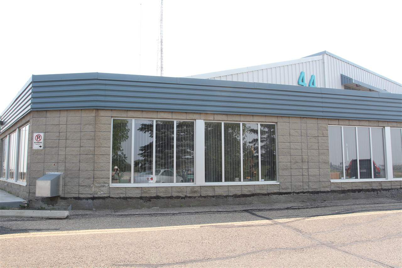 Main Photo: 145 44 Riel Drive: St. Albert Office for lease : MLS®# E4125133