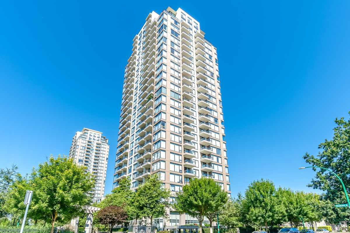 Main Photo: 2109 7178 COLLIER Street in Burnaby: Highgate Condo for sale (Burnaby South)  : MLS®# R2313733