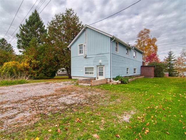 Main Photo: 6 Antiquary Road in Kawartha Lakes: Rural Eldon House (2-Storey) for sale : MLS®# X4277046