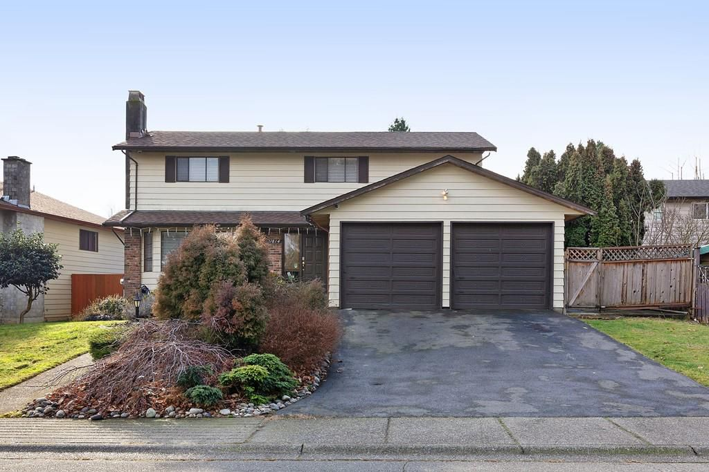 Main Photo: 11814 91 Avenue in Delta: Annieville House for sale (N. Delta)  : MLS®# R2336326