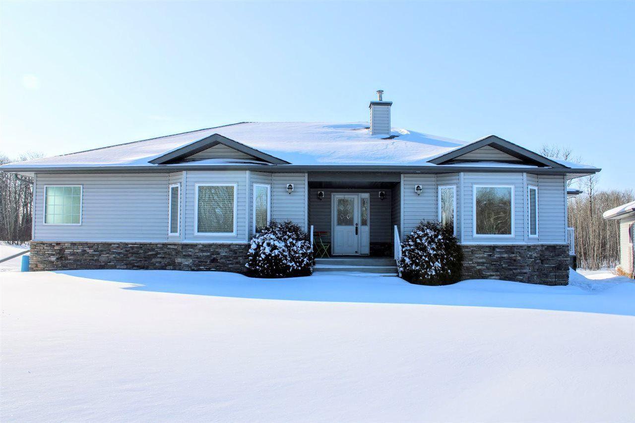Main Photo: 170 50446 RGE RD 232: Rural Leduc County House for sale : MLS®# E4143523