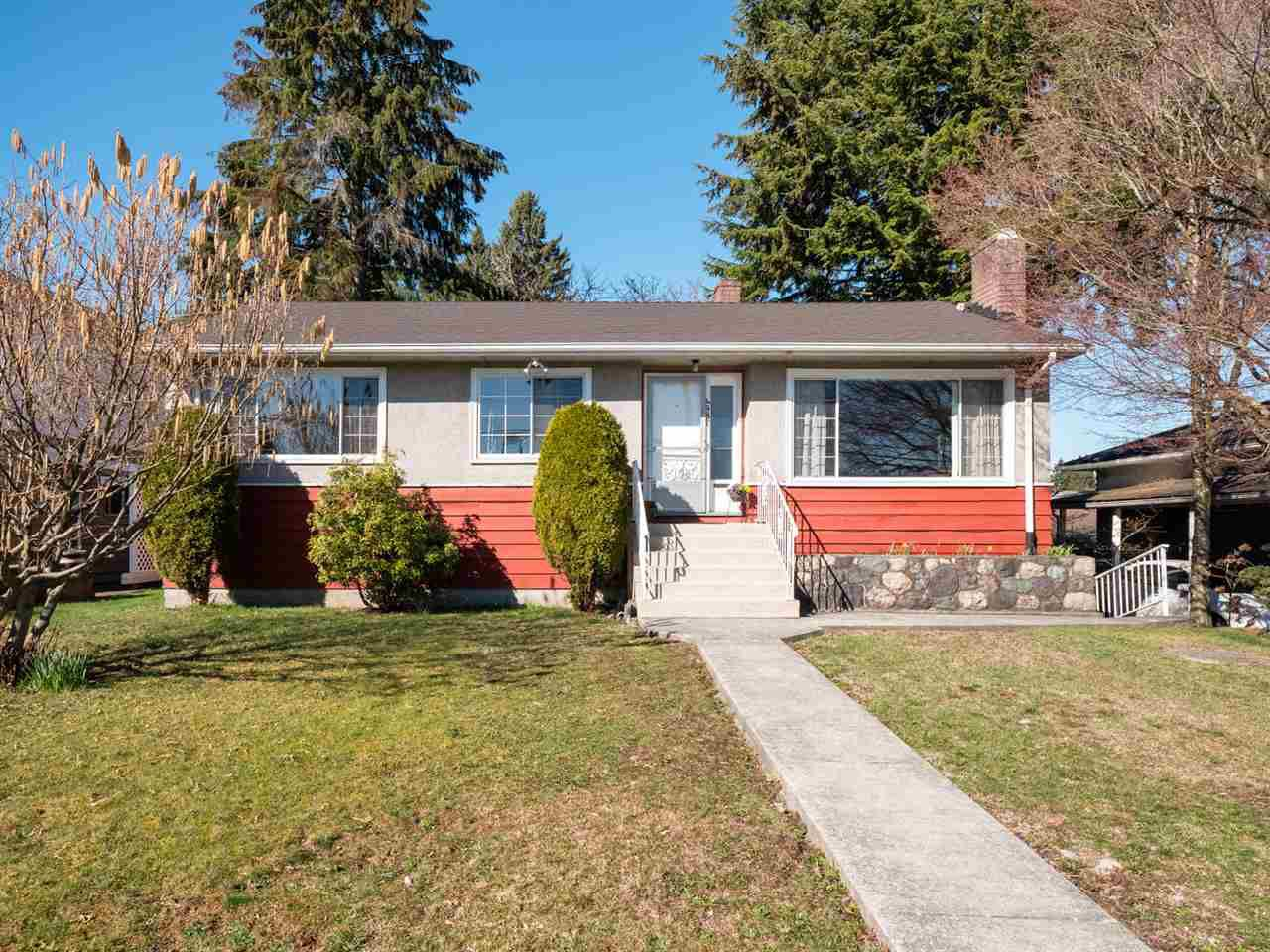 Main Photo: House for Sale in Burnaby