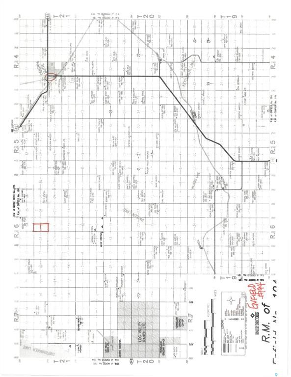 Main Photo:  in Enfield: Lot/Land for sale (Enfield Rm No. 194)  : MLS®# SK766413