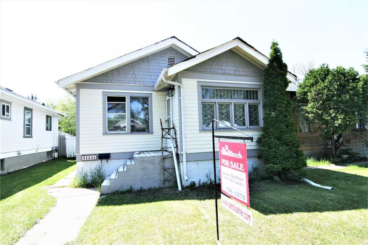 Main Photo: 11244 67 Street in Edmonton: Zone 09 House for sale : MLS®# E4151458