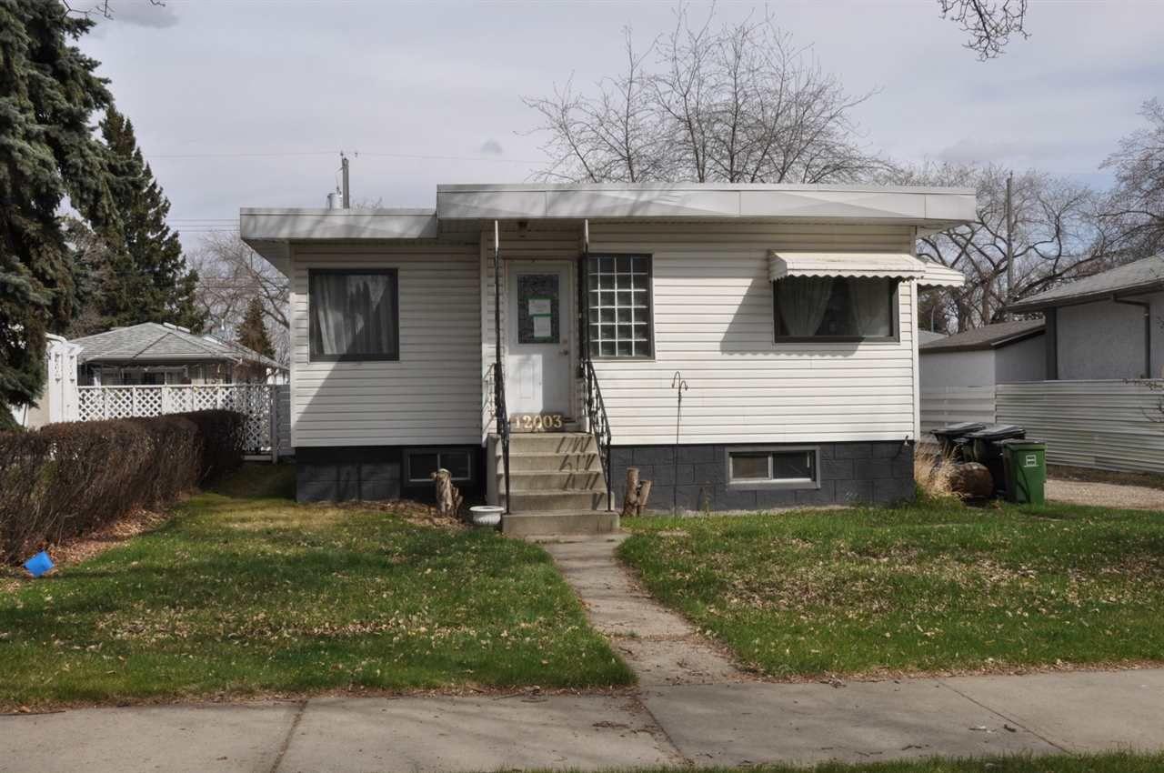 Main Photo:  in Edmonton: Zone 23 House for sale : MLS®# E4155507