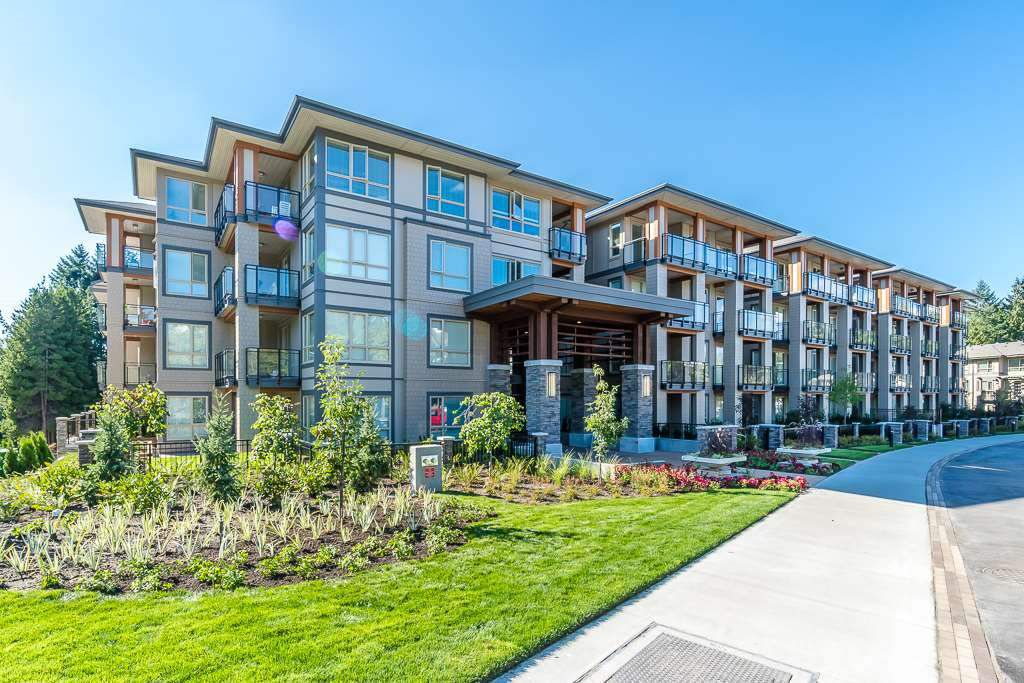 "Main Photo: 202 3399 NOEL Drive in Burnaby: Sullivan Heights Condo for sale in ""CAMERON"" (Burnaby North)  : MLS®# R2385166"