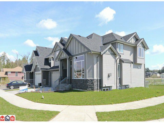 Main Photo: 27797 PORTER Drive in Abbotsford: Aberdeen House for sale : MLS®# F1110957
