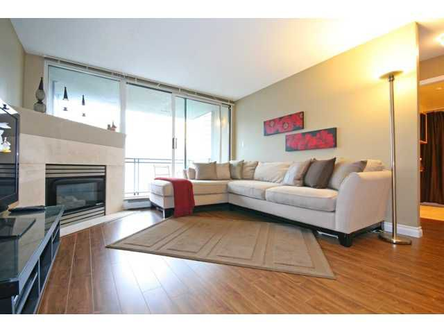 "Main Photo: 514 555 ABBOTT Street in Vancouver: Downtown VW Condo for sale in ""PARIS PLACE"" (Vancouver West)  : MLS®# V890587"