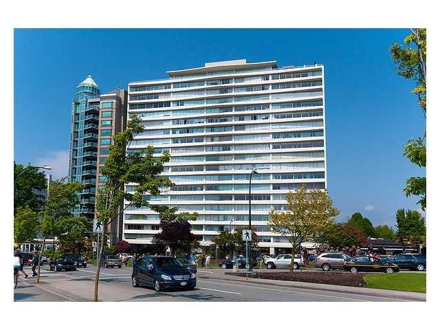 Main Photo: 902 1835 MORTON Avenue in Vancouver: West End VW Condo for sale (Vancouver West)  : MLS®# V895736