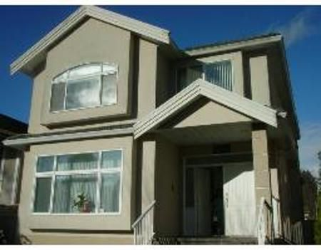 Main Photo: 4347 13th ave.: House for sale (Point Grey)  : MLS®# V573034