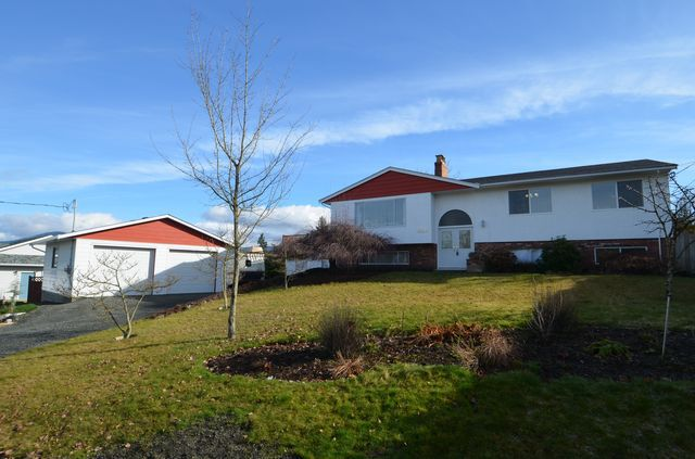 Photo 3: Photos: 4507 CHESTNUT ROAD in COWICHAN BAY: House for sale : MLS®# 350343