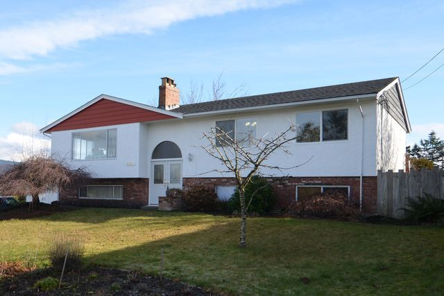 Photo 2: Photos: 4507 CHESTNUT ROAD in COWICHAN BAY: House for sale : MLS®# 350343