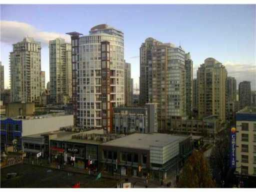 Main Photo: 704 1010 HOWE Street in Vancouver: Downtown VW Condo for sale (Vancouver West)  : MLS®# V987650
