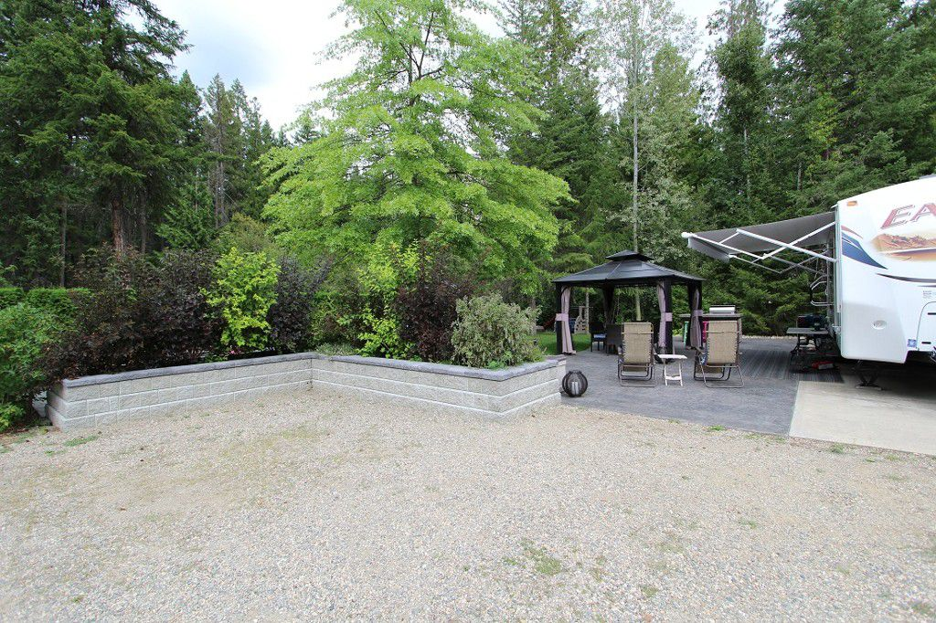 Main Photo: 173 3980 Squilax Anglemont Road in Scotch Creek: Land Only for sale : MLS®# 10070489