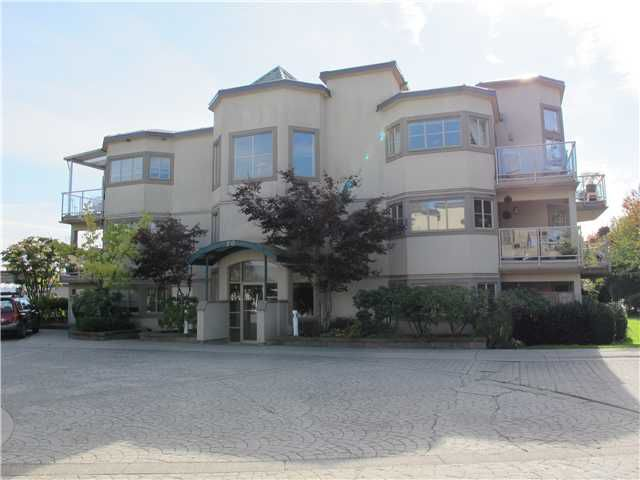 Main Photo: 401 70 RICHMOND Street in New Westminster: Fraserview NW Condo for sale : MLS®# V1031584