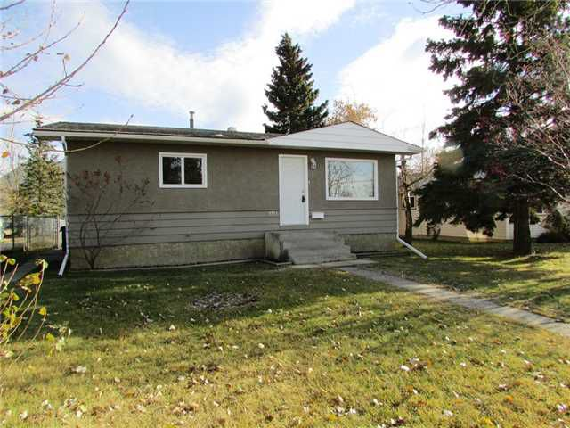 Main Photo: 9711 102ND Street in Fort St. John: Fort St. John - City NE House for sale (Fort St. John (Zone 60))  : MLS®# N231974